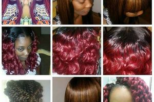 Photo #1: $70 sew ins....Valuable Prices On Any Style