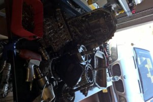 Photo #5: TRANSMISSION REBUILT start at $695