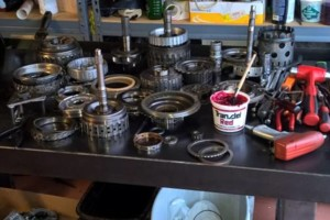 Photo #3: TRANSMISSION REBUILT start at $695