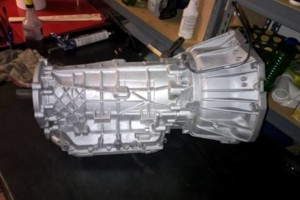 Photo #1: TRANSMISSION REBUILT start at $695
