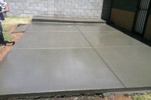 Photo #4: Concrete Done Right. Licensed/Bonded /Insured (Valley wide)
