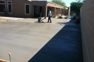 Photo #3: Concrete Done Right. Licensed/Bonded /Insured (Valley wide)