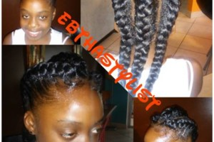Photo #6: $25 GODDESS BRAIDS