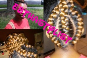 Photo #4: $25 GODDESS BRAIDS