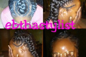 Photo #2: $25 GODDESS BRAIDS