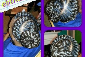 Photo #1: $25 GODDESS BRAIDS