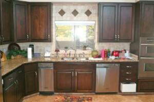 Photo #11: Kitchen Refinishing $2000