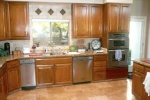 Photo #10: Kitchen Refinishing $2000