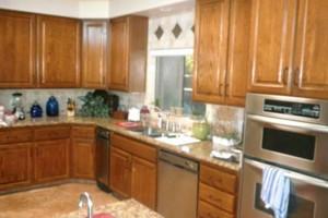 Photo #8: Kitchen Refinishing $2000