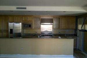Photo #7: Kitchen Refinishing $2000