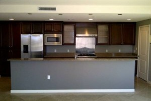 Photo #6: Kitchen Refinishing $2000