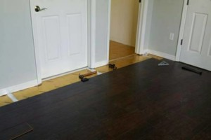 Photo #8: Flooring Pros LLC. $1 sqft laminate installation special!