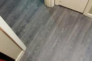 Photo #7: Flooring Pros LLC. $1 sqft laminate installation special!