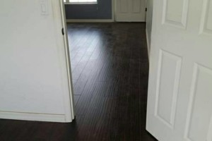 Photo #4: Flooring Pros LLC. $1 sqft laminate installation special!
