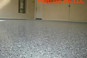 Photo #11: COMMERCIAL EPOXY ONLY $400 FLATRATE!