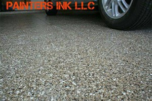 Photo #10: COMMERCIAL EPOXY ONLY $400 FLATRATE!