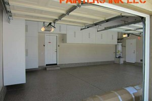 Photo #6: COMMERCIAL EPOXY ONLY $400 FLATRATE!