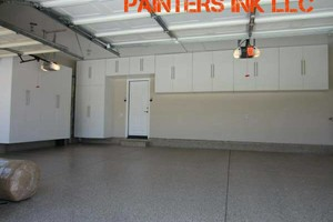 Photo #5: COMMERCIAL EPOXY ONLY $400 FLATRATE!