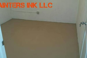 Photo #3: COMMERCIAL EPOXY ONLY $400 FLATRATE!