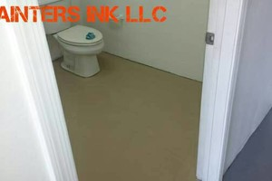 Photo #2: COMMERCIAL EPOXY ONLY $400 FLATRATE!