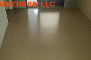 Photo #1: COMMERCIAL EPOXY ONLY $400 FLATRATE!