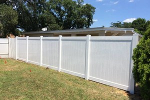 Photo #1: ALL FENCE REPAIR AND INSTALLATION