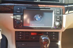 Photo #2: Robert Brandon car audio Installation