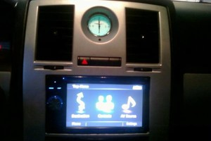 Photo #5: Robert Brandon car audio Installation