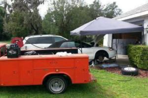 Photo #1: IN GOD WE TRUST! PROFECIONAL MOBILE MECHANIC AUTO REPAIR