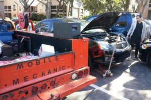 Photo #2: IN GOD WE TRUST! PROFECIONAL MOBILE MECHANIC AUTO REPAIR