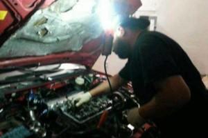 Photo #6: IN GOD WE TRUST! PROFECIONAL MOBILE MECHANIC AUTO REPAIR