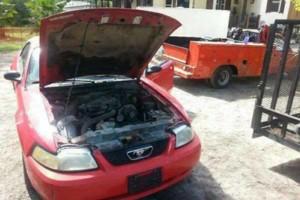 Photo #8: IN GOD WE TRUST! PROFECIONAL MOBILE MECHANIC AUTO REPAIR