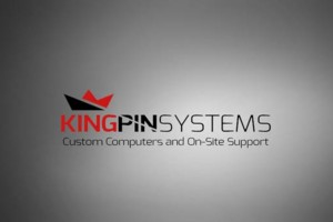 Photo #1: King Pin Systems. Affordable Computer Repair - Fast, Friendly, Efficient