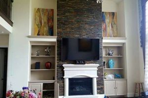 Photo #2: NEED YOUR TV MOUNTED OR HOME THEATER INSTALLED??