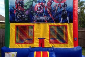 Photo #8: Perfect Bounce House for your kids Birthday Party. Bounce House $80!