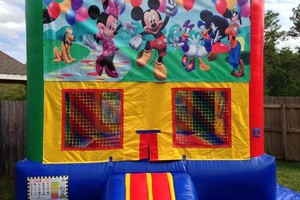 Photo #7: Perfect Bounce House for your kids Birthday Party. Bounce House $80!