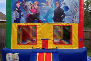 Photo #5: Perfect Bounce House for your kids Birthday Party. Bounce House $80!