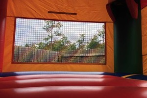 Photo #4: Perfect Bounce House for your kids Birthday Party. Bounce House $80!