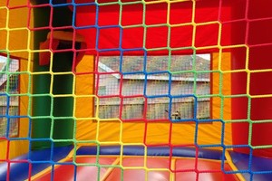 Photo #3: Perfect Bounce House for your kids Birthday Party. Bounce House $80!