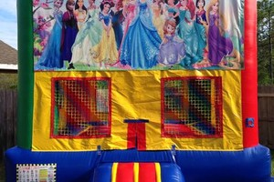 Photo #2: Perfect Bounce House for your kids Birthday Party. Bounce House $80!