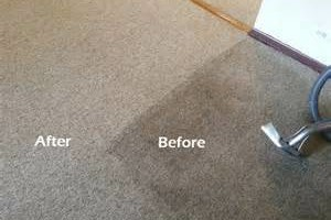 Photo #2: 4 Areas $80! NO HIDDEN FEES! carpet cleaning and more!