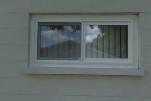 Photo #3: Mid-State Aluminum. Window Replacement & Pool Re-Screening