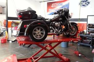 Photo #6: Motorcycle & Auto Repair