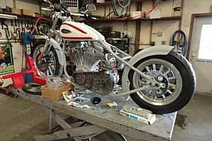 Photo #5: Motorcycle & Auto Repair