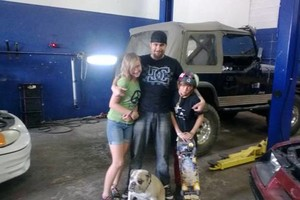 Photo #1: Unbeatable prices on All Automotive Repairs. A/c, timing belts, brakes...