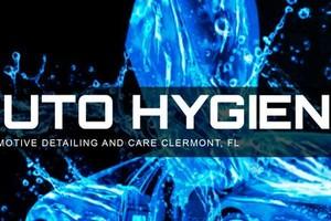 Photo #18: Auto Hygiene Professional Detailing