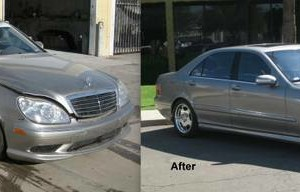 Photo #12: AUTO BODY = 100% OFF INS DEDUCTIBLE