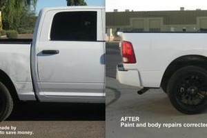 Photo #10: AUTO BODY = 100% OFF INS DEDUCTIBLE