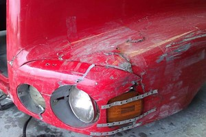Photo #6: AUTO BODY = 100% OFF INS DEDUCTIBLE