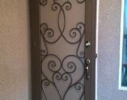 Photo #23: Custom Ornamental Iron Work